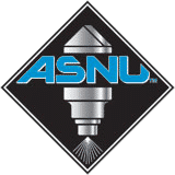 The ASNU logo means that the auto shop has ASNU-certified technicians, and they use only ASNU gas injectors approved by Robert Bosch GmbH.